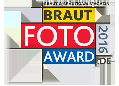 Michaela Begsteiger Brautphoto Award