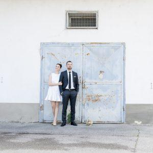 Nina & Christoph