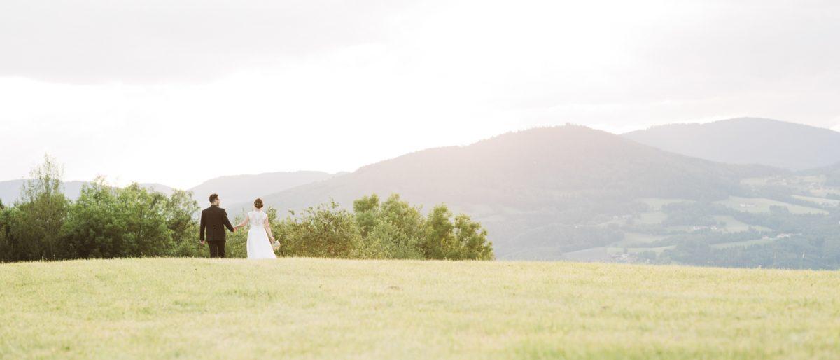 MICHAELA BEGSTEIGER - Hochzeitsfotografie