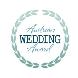 Sieg beim Austrian Wedding Award 2018