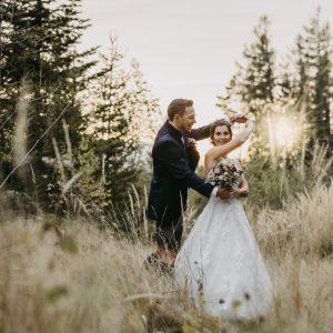 Hochzeit Melanie & Patrick