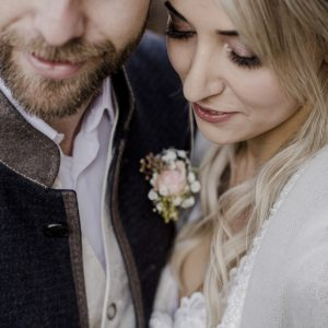 Hochzeit Denise & Thomas