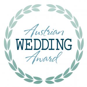 Wieder SIEG beim Austrian Wedding Award 2021